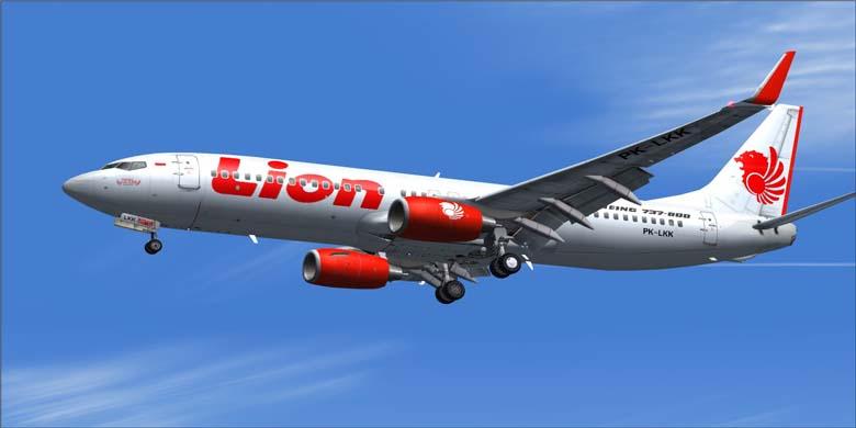 Lion Air Tunda Penerbangan Umroh