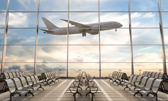 Tiket Pesawat Diskon Separuh Harga, Ini Destinasinya