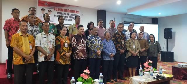 Wali Kota Ambon: Kualitas SDM Harus Terus Ditingkatkan