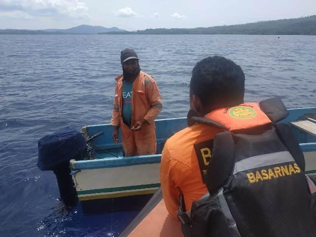 Lima Hari Pencarian, Warga Tihulale tak Ditemukan