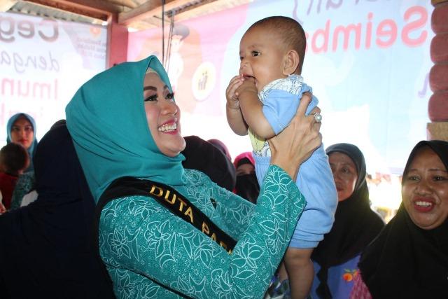 Duta Parenting Maluku Bakal Sambangi Sejumlah Kabupaten
