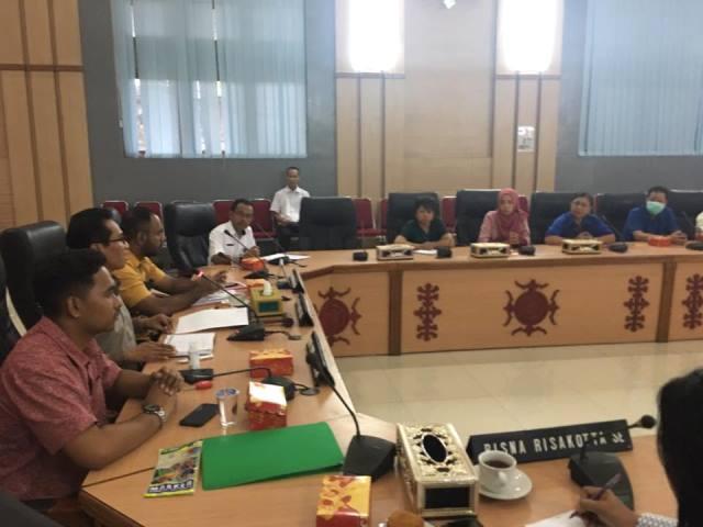 DPRD Ambon Panggil Seluruh Pengelola Apotik