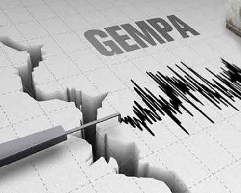 Kekuatan Gempa Susulan di Pulau Seram Makin Kecil, BMKG Himbau Warga Kembali ke Rumah
