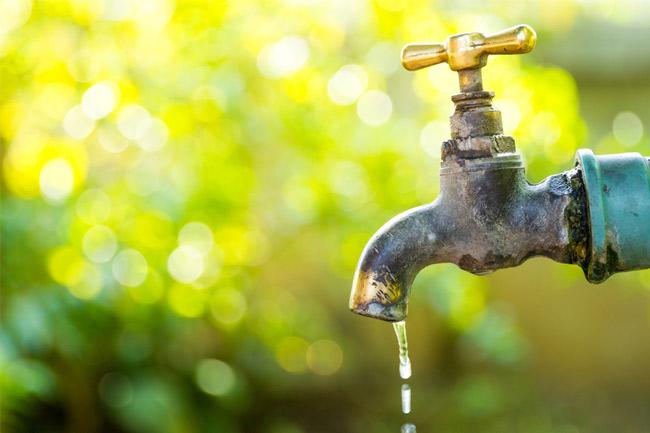 Wali Kota Ambon: Krisis Air Bersih Segera Ditangani