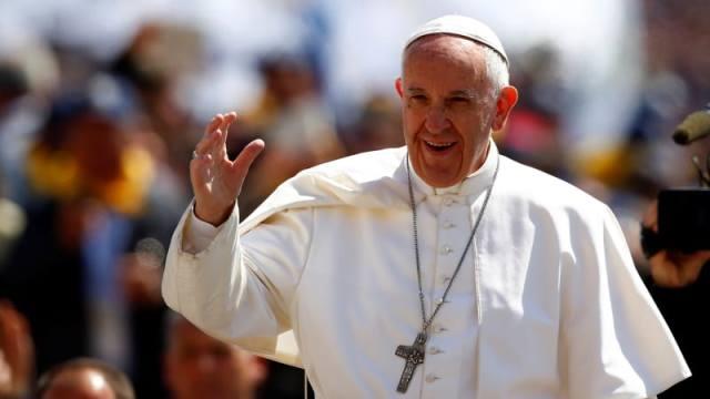 Paus Fransiskus Dikabarkan Tunda Kunjungan ke Indonesia