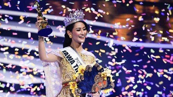 Wakil Jatim Jadi Puteri Indonesia 2020, Maluku Hanya di Posisi Top 6