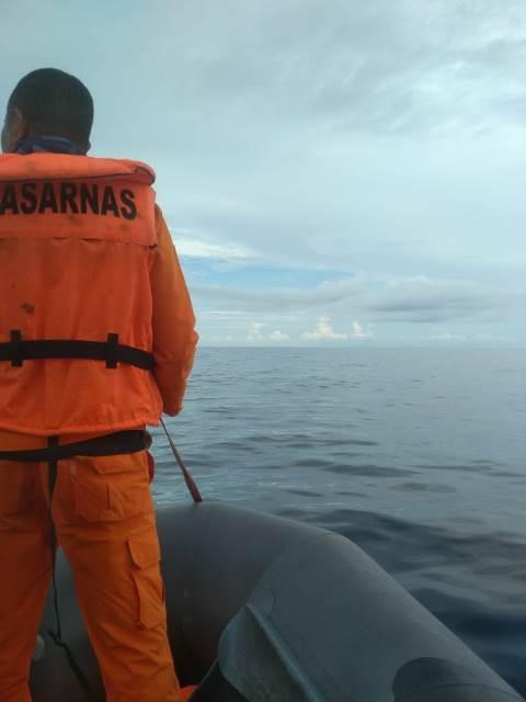 Hari Ini Tim SAR Lanjut Cari Nelayan Buru