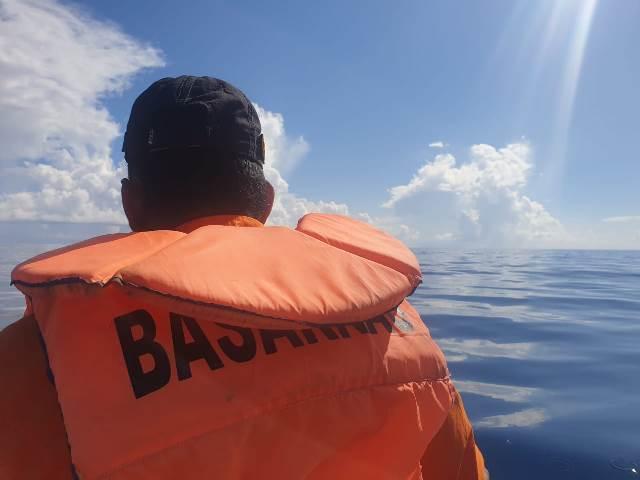 Nelayan Buru Belum Juga Ditemukan