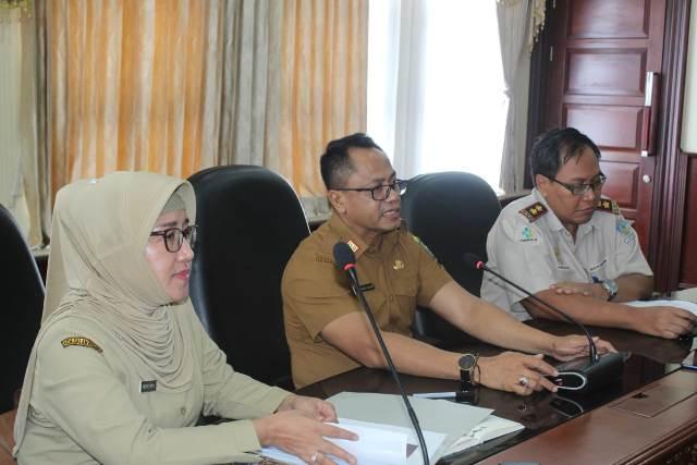 Antisipasi Virus Corona, Sekda Maluku: Warga Jangan Panik