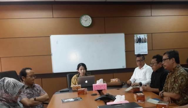 Dewan Pers Ingin SMSI Aktif Kampanyekan Pilkada Damai