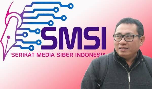 SMSI Apresiasi Presiden Jokowi Tunda Bahas RUU Cipta Kerja & Fokus Tangani Covid-19