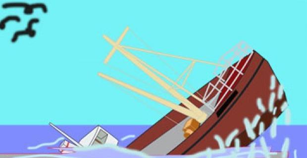 Kapal Ikan Tenggelam di Aru, 1 ABK Belum Ditemukan