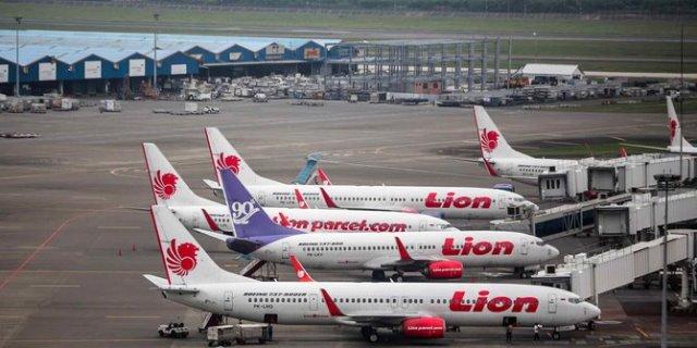 Bandara Soetta Stop Penerbangan Penumpang Mulai 24 April 2020