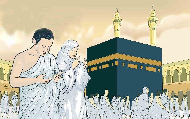 445 Calon Jemaah Di Maluku Belum Lunasi Biaya Haji