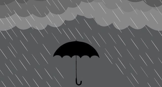 Prediksi Maluku Diguyur Hujan, BMKG Minta Warga Waspada