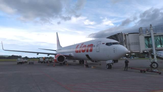 Ini Penerbangan Komersial Terakhir Dari Bandara Pattimura Jelang Tutup Sementara