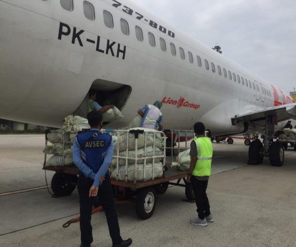 Pesawat Kargo Lion Air Akan Singgahi Bandara Pattimura