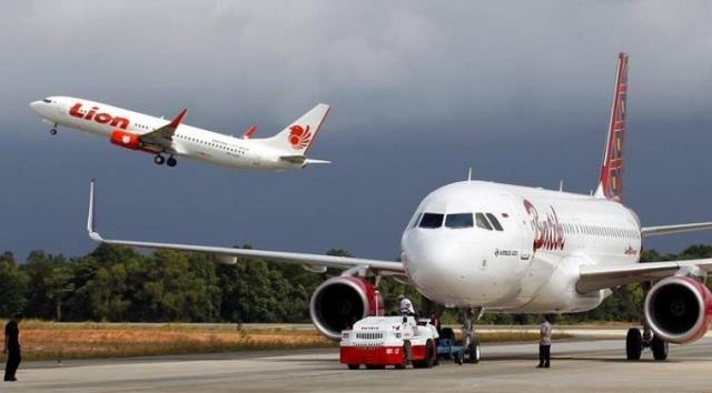 3 Mei Lion Air Group Terbang Lagi, Ini Syarat Khusus Penumpang