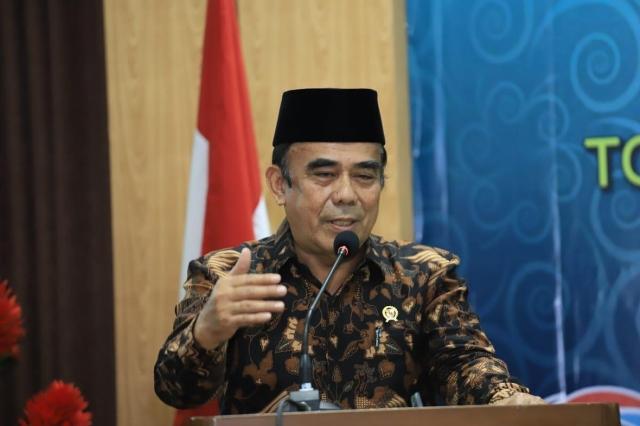 Pemerintah Tetapkan 1 Ramadhan 1441 H Jatuh 24 April 2020