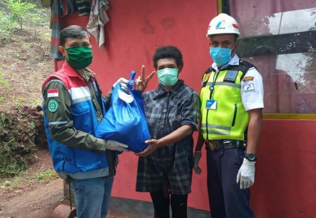 Peringati Hari Kartini, Pertamina Beri Apresiasi Untuk 450 Wanita Termasuk Di Ambon