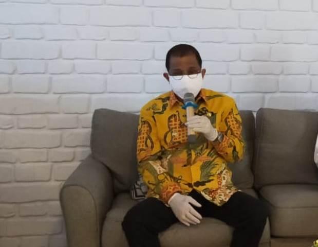 Wali Kota Ambon: Tarif Rapid Test Disesuaikan Edaran Kemenkes