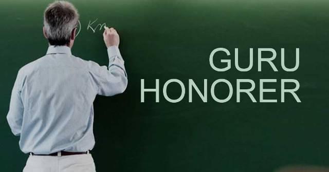 Ini Kabar Gembira Dari Mendikbud Untuk Guru Honorer