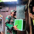 Alumni Akabri 96 Di Maluku Bagi Sembako