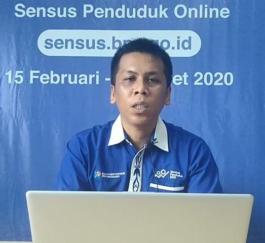 Februari 2020, BPS: Jumlah Pengangguran Di Maluku 52.710 Orang
