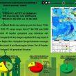 Sepekan Terakhir, BMKG: 45 Gempa Terjadi Di Maluku, 1 Dirasakan