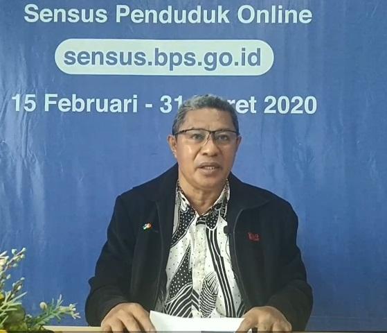 BPS: Ekonomi Maluku Triwulan I 2020 Tumbuh 4,01 Persen