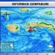 Gempa M 2,2 Guncang Wilayah Salahutu