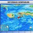 Gempa M 2,4 Guncang Ambon