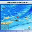 Gempa M 4,9 Terjadi Di Wilayah MBD