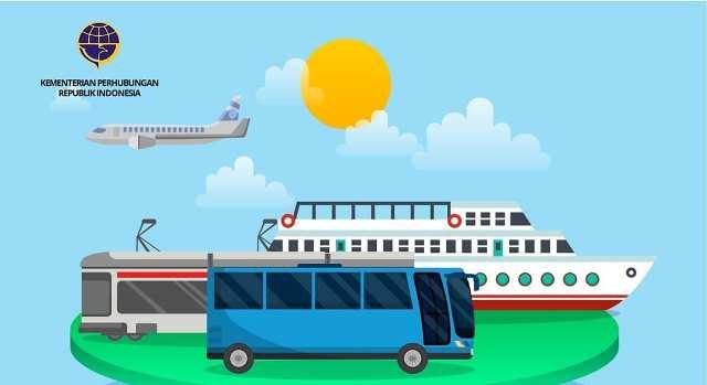 Mulai 7 Mei, Menhub Bolehkan Semua Transportasi Beroperasi Tapi Ada Syaratnya