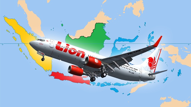 Batal Terbang Untuk Pebisnis Hari Ini, Lion Air Group Minta Maaf