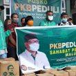 Ketum PKB Salurkan Bantuan Bagi Insan Pers Maluku
