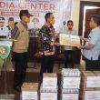 Peduli Covid-19, 2 BUMN Di Maluku Salurkan Bantuan