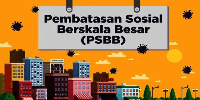 Pemkot Ambon Siapkan Proposal Usulan PSBB