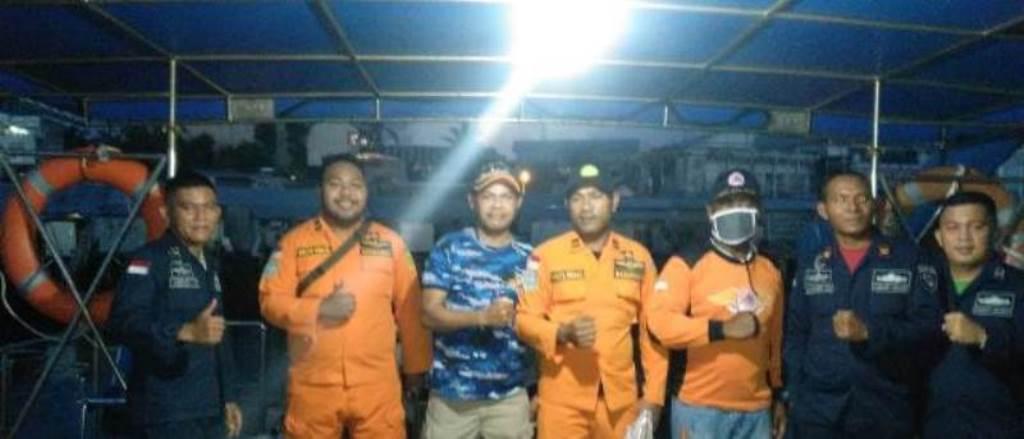 KM Banawa 18 Mati Mesin di Perairan Malra