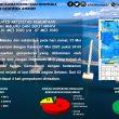 Sepekan Terakhir, BMKG: 62 Gempa Terjadi di Maluku, 4 Dirasakan