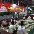 Bakumpul Bacarita Kamtibmas, Kapolda Maluku Serap Aspirasi Warga
