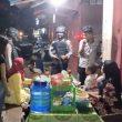 Brimob Polda Maluku Patroli Harkamtibmas