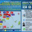 Update Covid-19 Di Maluku 3 Juni: 14 Pasien Sembuh