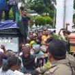 Tuntut Perwali Ambon Dicabut, Pedagang & Mahasiswa Beri Waktu Dua Hari