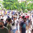 DPRD Ambon: Relokasi Pedagang Pasar Mardika Tetap Jalan