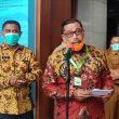 Gubernur Maluku: Presiden Minta Penanganan Covid-19 Harus Cepat, Tepat & Akuntabel