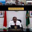 Gubernur Maluku Serahkan SK Penetapan Lokasi Pelabuhan Kilang LNG Abadi Ke SKK Migas