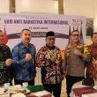 Gubernur Maluku Ikuti Peringatan HANI 2020 Secara Virtual