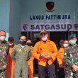 Pesawat Pengintai TNI AU Dikerahkan, Speedboat Yang Hilang Kontak Belum Ditemukan