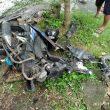 Rem Motor Blong, Pelajar Tewas Tabrak Angkot Di Jalan Rijali